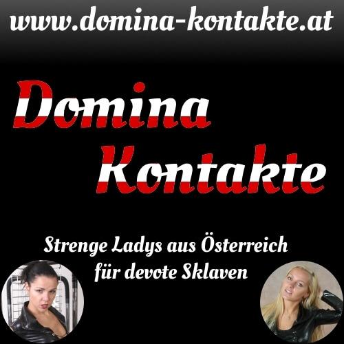 Domina-Kontakte.at: Dominas und sadistische Ladys aus Österreich