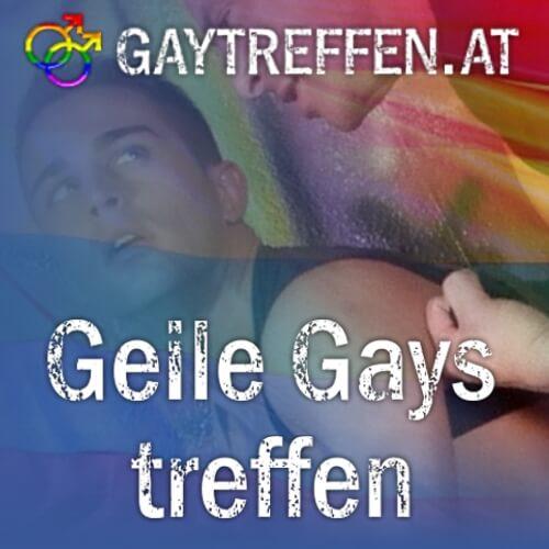 GayTreffen.at: Geile Gays für Sex in Österreich treffen